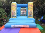 Sponge Bob SquarePants 10ft x 12ft Bouncy Castle