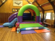 Indoor Hall hire