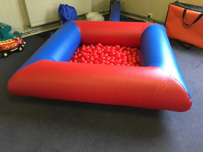 Ball Pool close